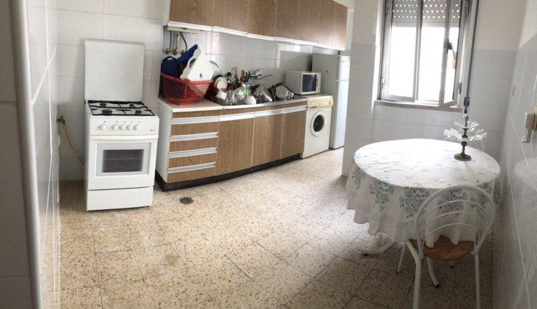 Appartement 1 chambre à louer à Arroios, Lisbonne