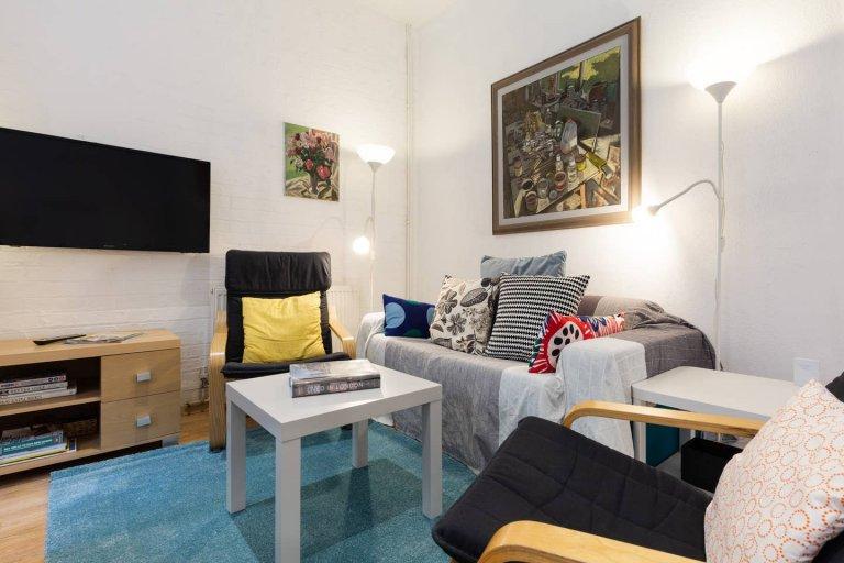 Appartement de 1 chambre à louer à Whitechapel, Londres