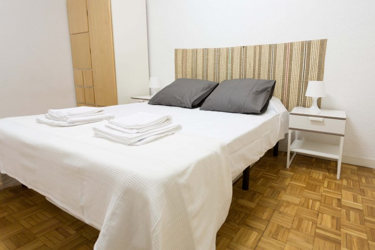 Appartement entier 4 chambres à Madrid