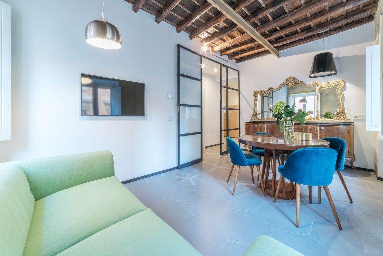 Appartement de 3 chambres à louer à San Pietro, Rome