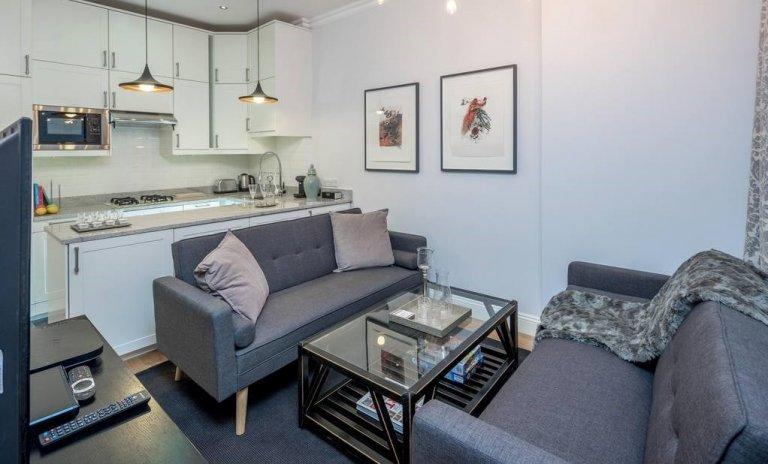 Grand appartement de 3 chambres à louer à Bayswater, Londres