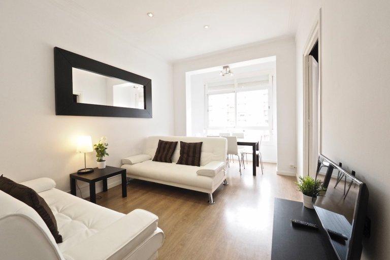 Apartamento de 4 quartos em La Dreta de l'Eixample, Barcelona