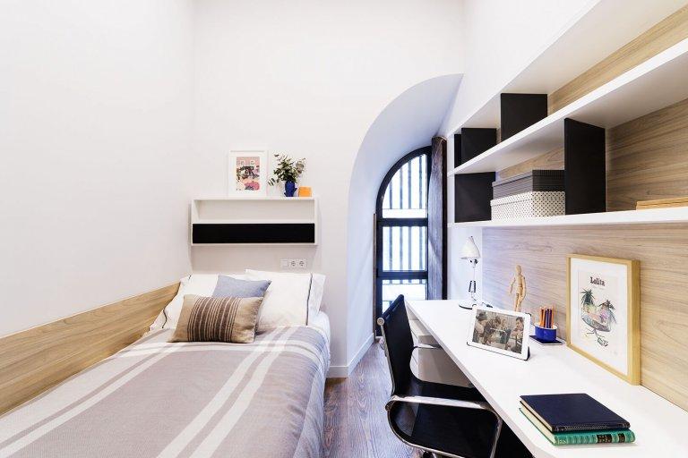 Studio zu vermieten in Alcalá de Henares, Madrid
