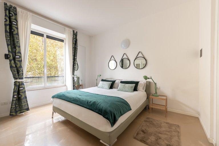 Apartamento entero de 2 dormitorios en Milano.
