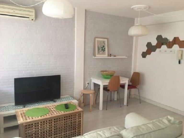 1-pokojowe mieszkanie do wynajęcia w Camins al Grau, Valencia