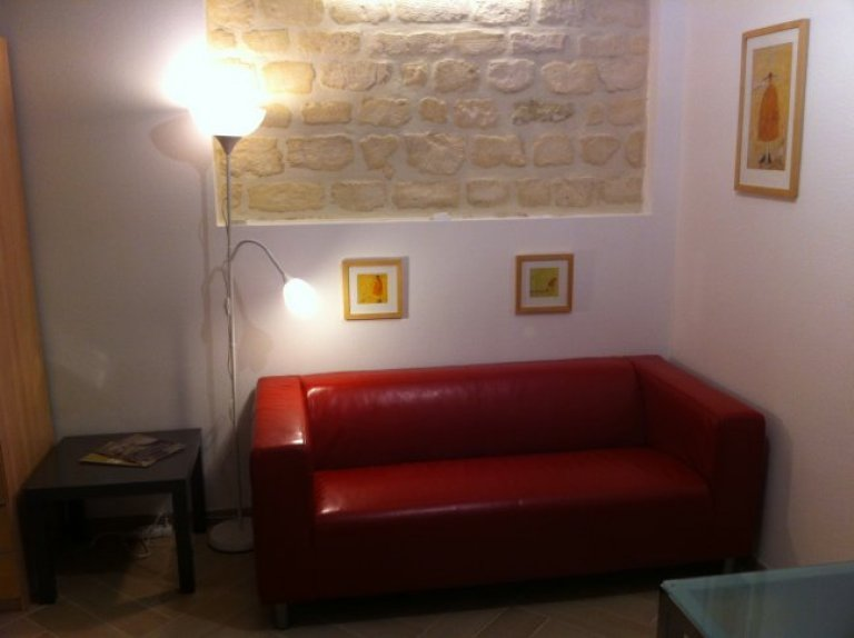1-bedroom apartment for rent in Colombes, Paris