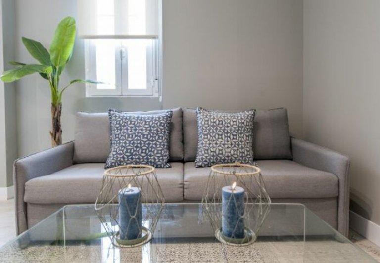 Ótimo apartamento de 2 quartos para alugar em Retiro, Madrid.