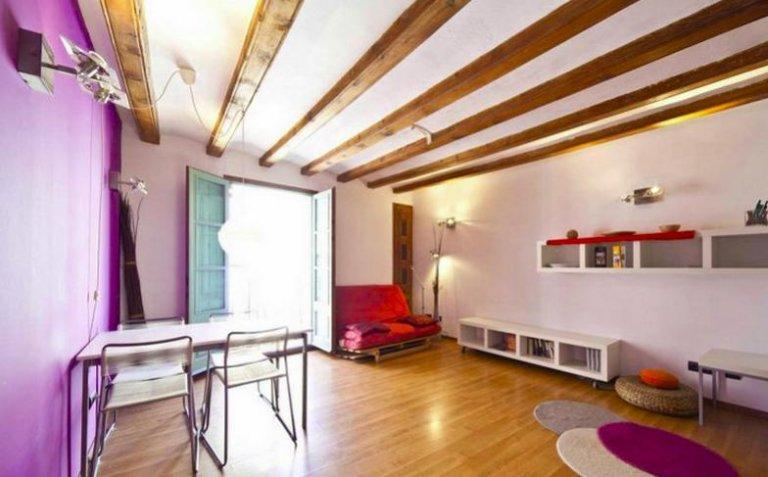 Studio à louer à Barri Gòtic, Barcelone