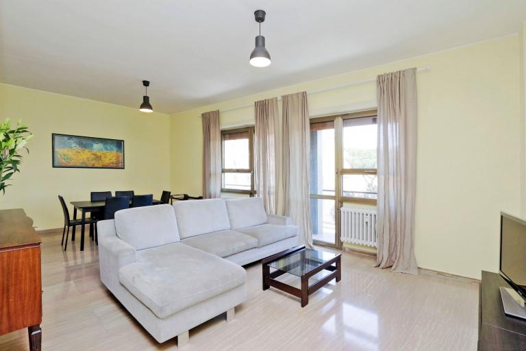 2-Zimmer-Wohnung zur Miete in Centro Storico, Rom