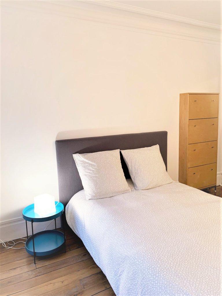 Appartement entier 1 chambre à Paris