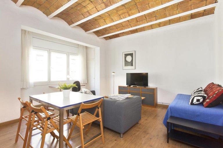 0 Schlafzimmer Apartment Barcelona