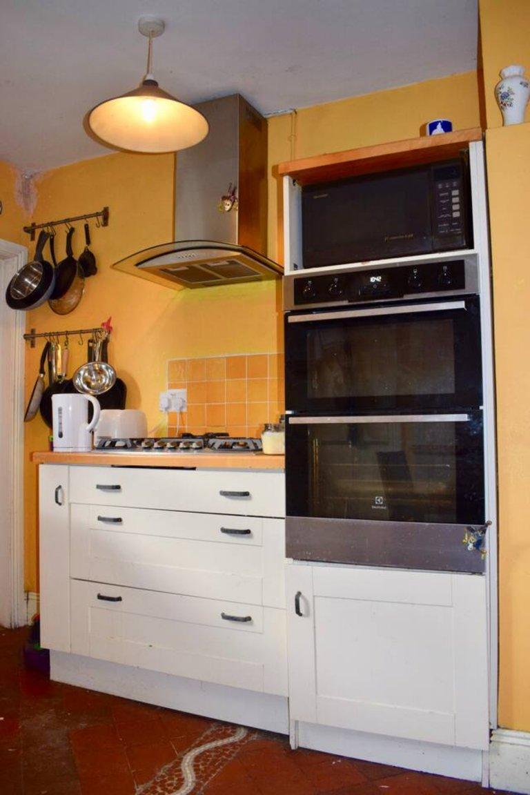 Całe mieszkanie z 4 sypialniami w Terenure