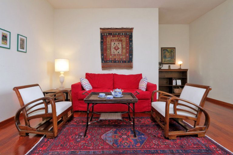 1-bedroom apartment for rent in Centro Storico, Rome