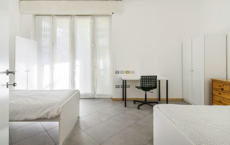 Shared room for rent in San Siro, Milan (ref: 333015