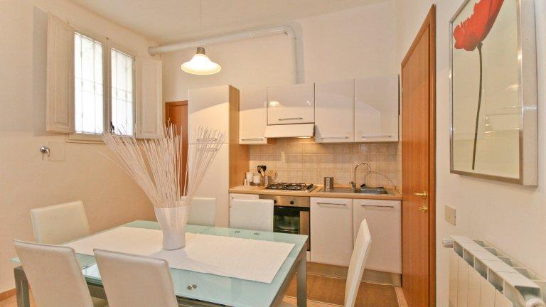 Apartamento de 2 quartos para alugar em Prati, Roma