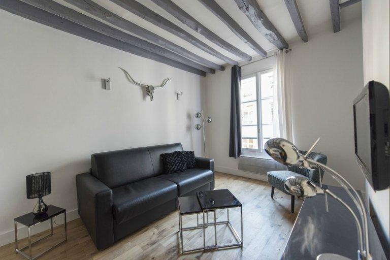 Appartement de 2 chambres à louer - 4ème arrondissement, Paris