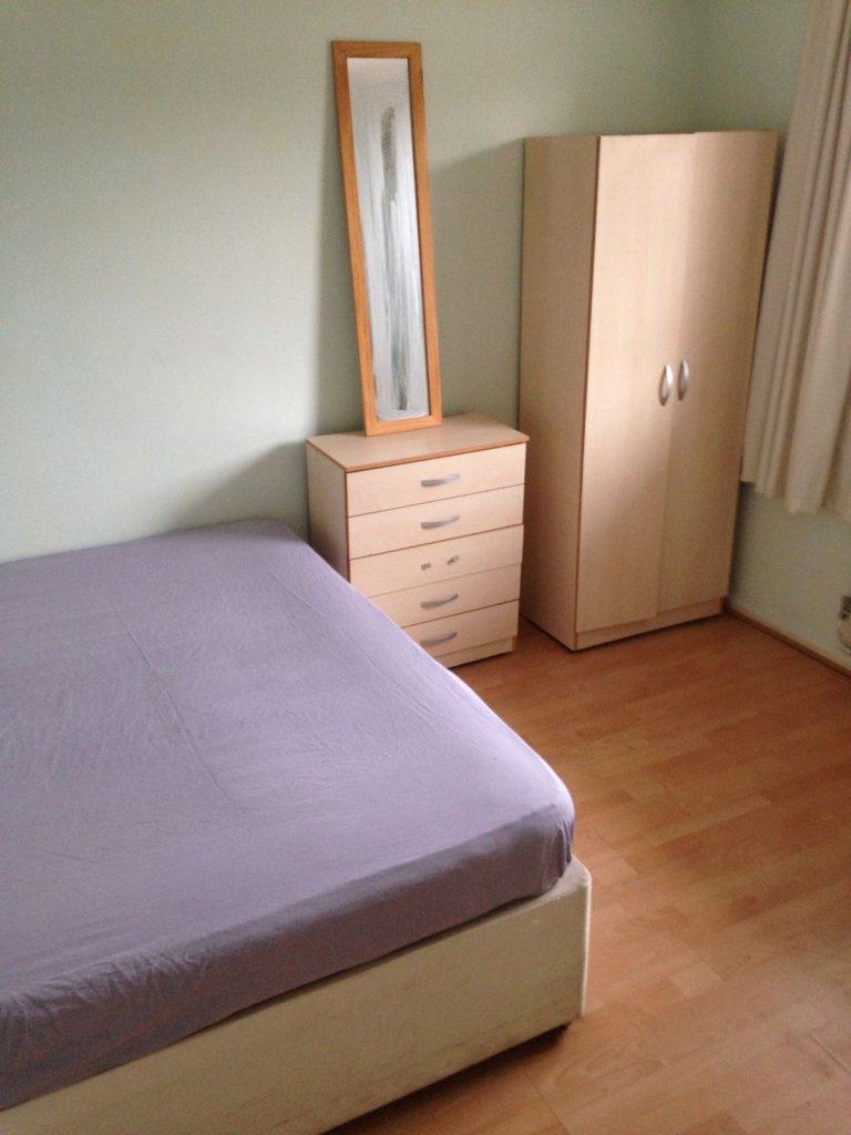 Chambres à louer, appartement partagé 4 chambres à Whitechapel, Londres