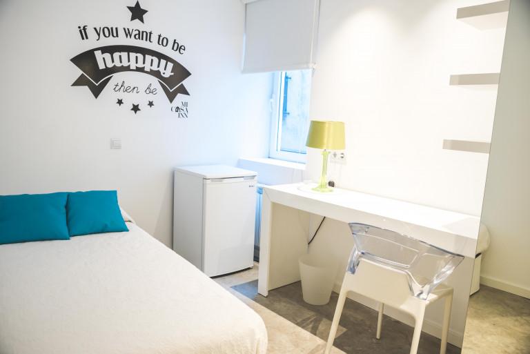 Room type D - Comfort