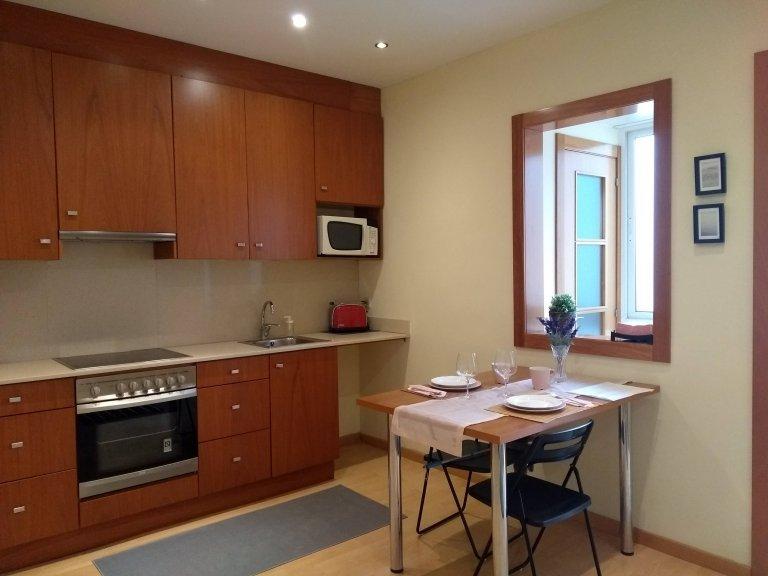 2-bedroom apartment for rent in L'Hospitalet de Llobregat