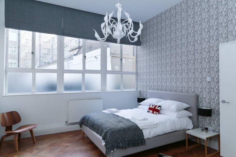 2-pokojowe mieszkanie do wynajęcia w St. Luke's, Londyn