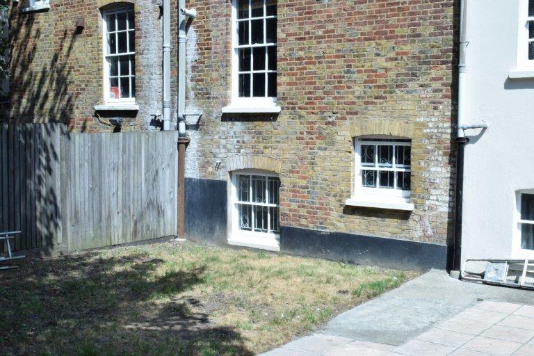 Apartamento de 3 quartos para alugar em Southwark, Londres