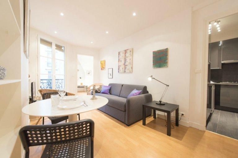 Appartement 1 chambre à louer - 4ème arrondissement, Paris