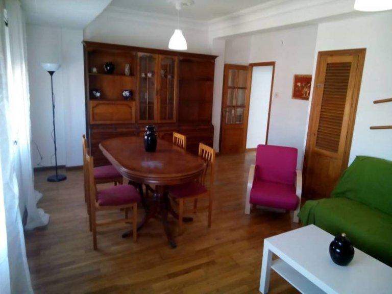 L'Olivereta, Valensiya kiralık 2 + 1 daire