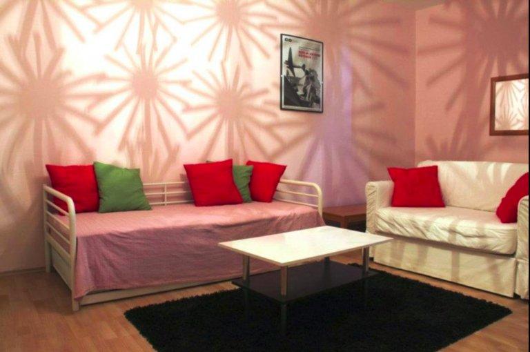 Apartamento de 1 dormitorio en alquiler en Neukölln, Berlín