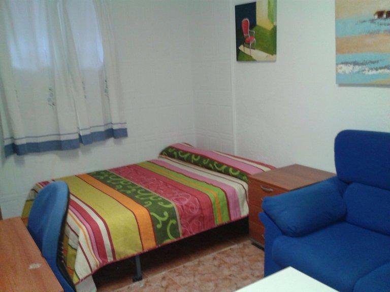 Bedroom 19 - double bed