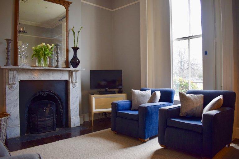 Mieszkanie z 3 sypialniami do wynajęcia w Rathmines w Dublinie