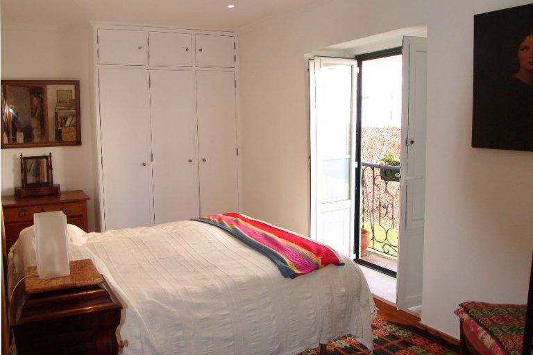 Chambre en colocation à Lisboa