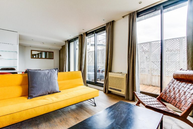 1-bedroom apartment to rent Faubourg Saint-Germain