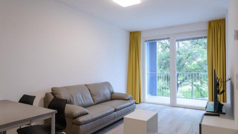 1-bedroom apartment for rent in Donaustadt, Vienna