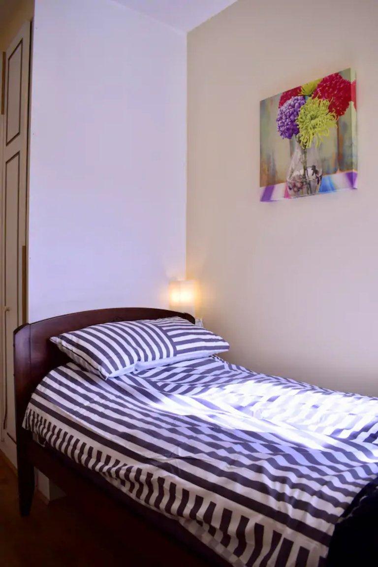 Cały apartament z 2 sypialniami w Dublinie 8