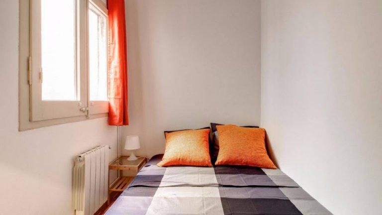 Quarto em apartamento de 10 quartos em Eixample Esquerra, Barcelona