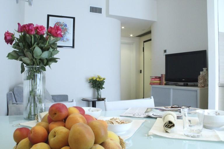 Apartamento de 1 quarto atraente para alugar em Pagano, Milão