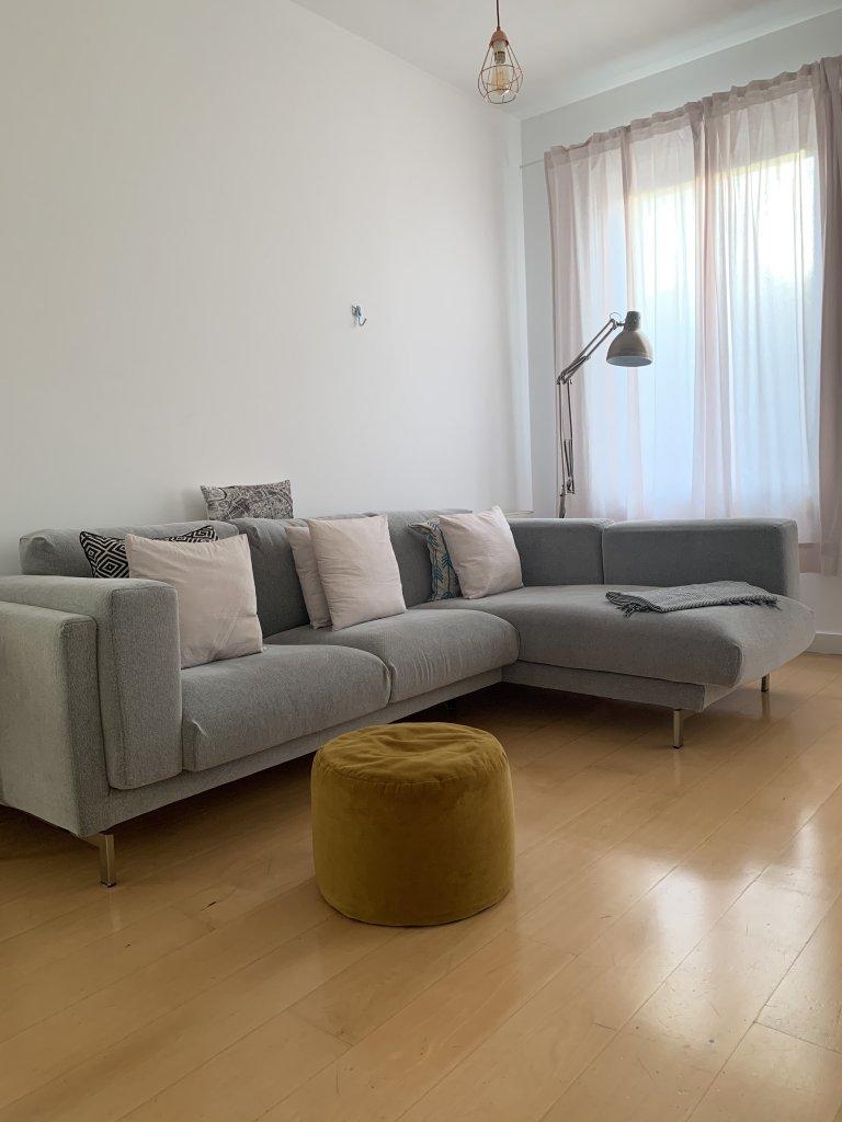 Ganze 1 Schlafzimmer Wohnung in Lisboa