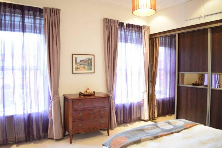 Całe 5 pokojowe mieszkanie w Drumcondra