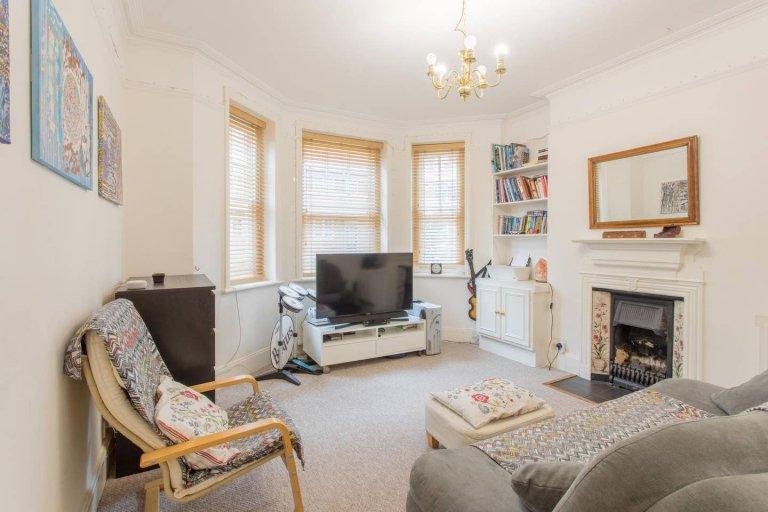 Mieszkanie z 1 sypialnią do wynajęcia w St. John's Wood, Londyn