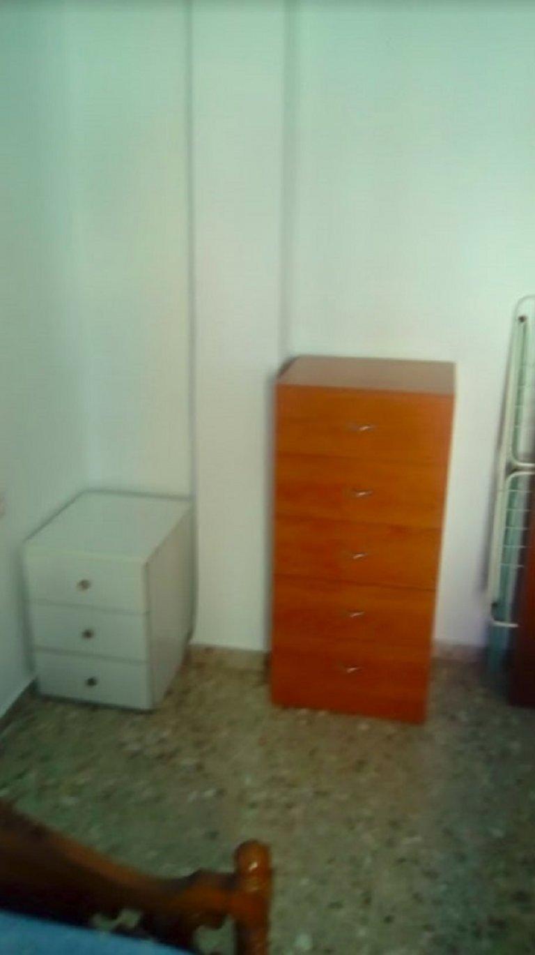 Acogedora habitación en alquiler en Benimaclet, Valencia