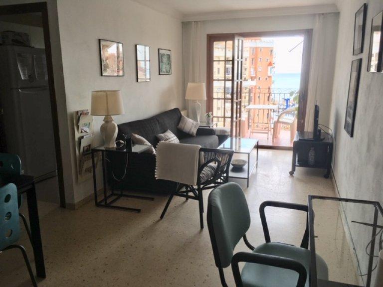 3-Zimmer-Wohnung zur Miete in Alboraya, Valenica