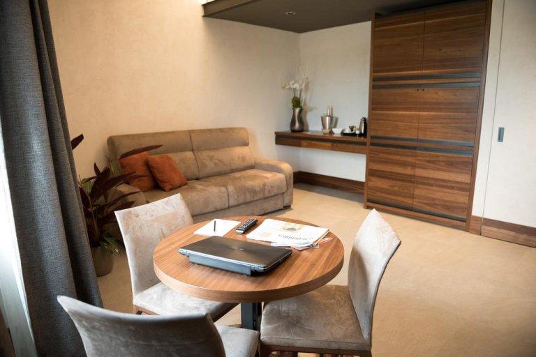 Solide appartement 1 chambre à louer à Ostiense, Rome