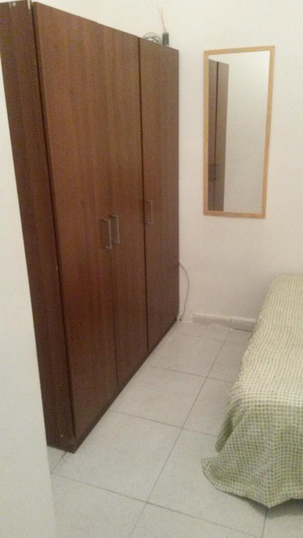 Bedroom 12 - double bed