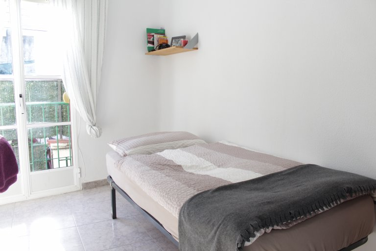 Appartement de 3 chambres à louer à Séville Centre Ville