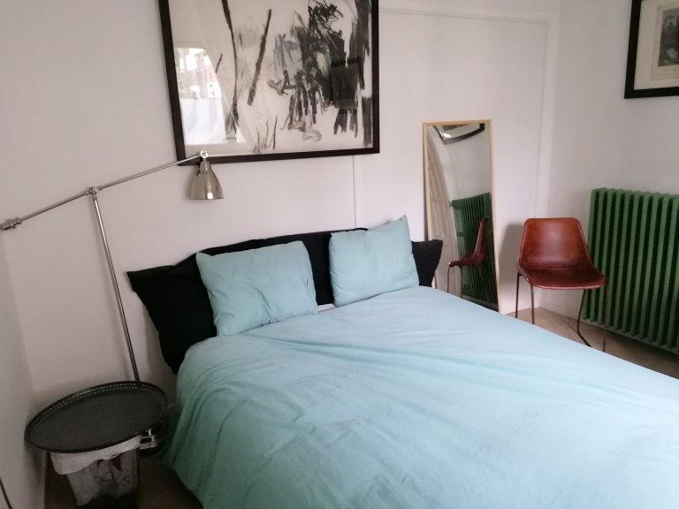 Stanza in appartamento condiviso a Ukkel