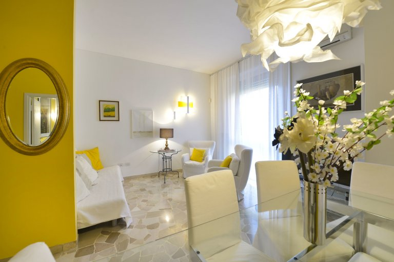 1-bedroom apartment for rent in Stazione Centrale, Milan