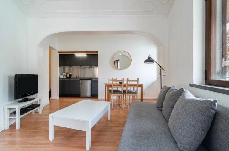 Apartamento moderno de 1 quarto para alugar em Cascais, Lisboa