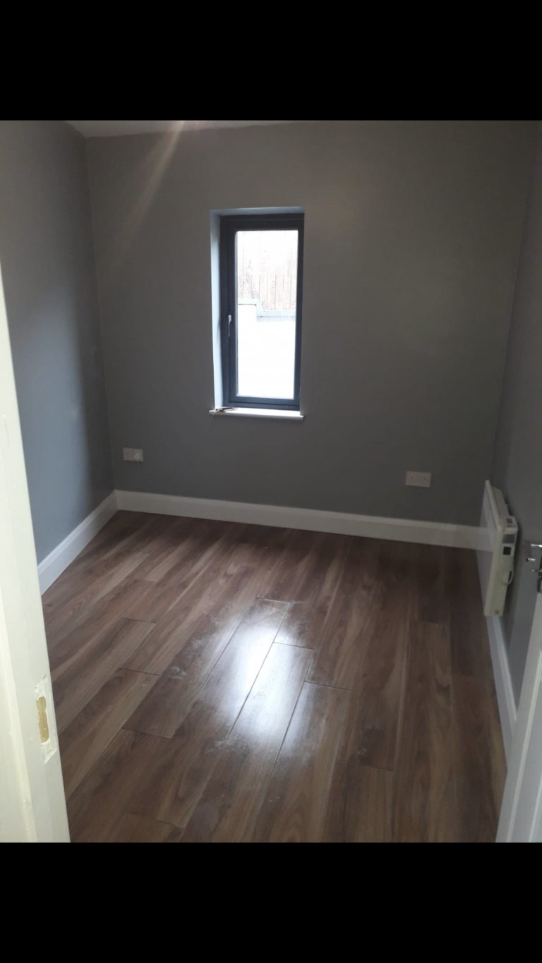 Room in shared apartment in Dublin 22