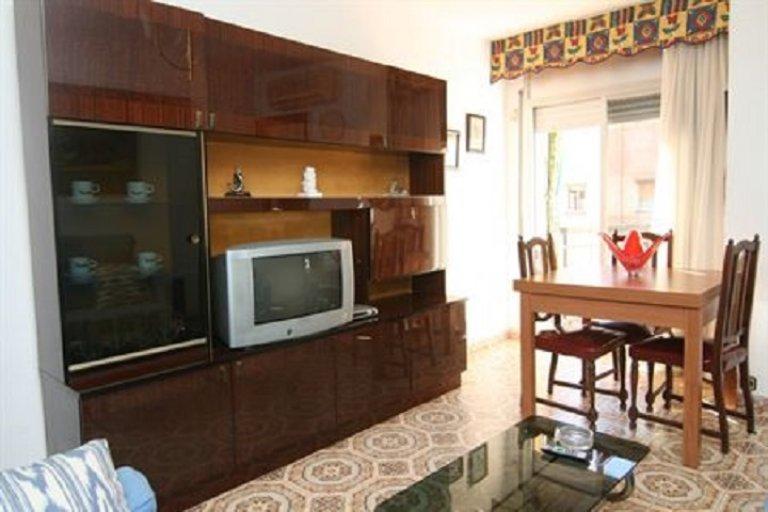 3-pokojowe mieszkanie do wynajęcia w L'Hospitalet de Llobregat