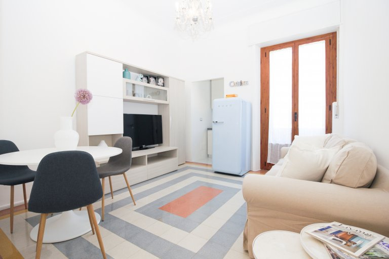 Apartment with 2 bedrooms for rent in Città Studi in Milan